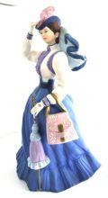 Mrs Albee figurine