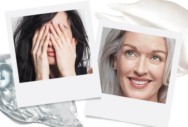 aging skin blog